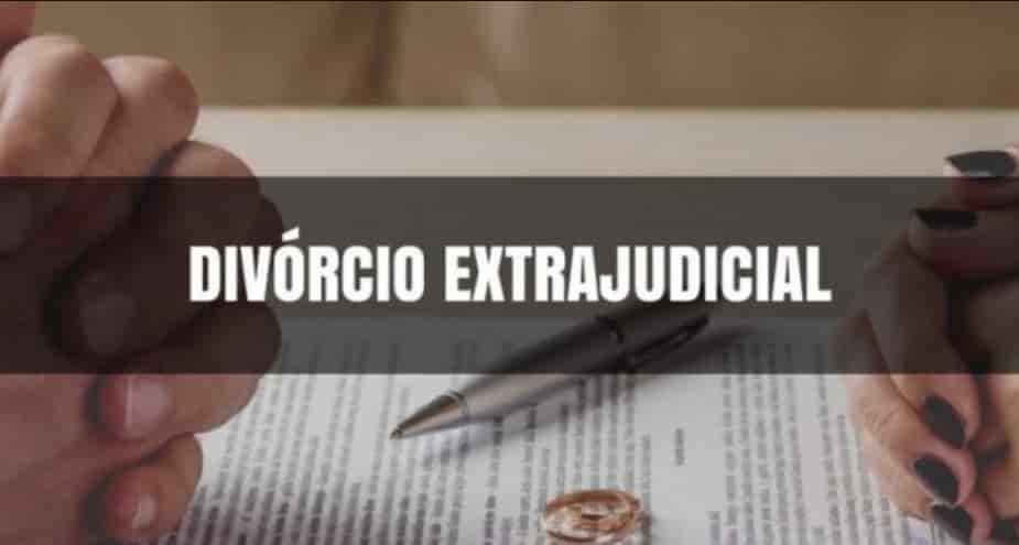 Divorcio em Cartório